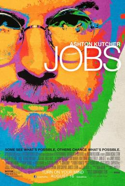 Jobs (film cover)